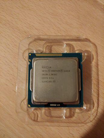Intel G2020 2,9 GHz 1155