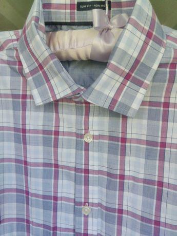 Красива сорочка Tommy Hilfiger