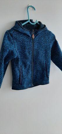 Bluza polarowa H&M rozmiar 98/104
