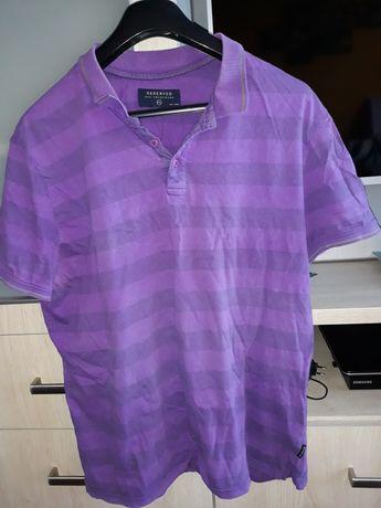 Koszulka męska Polo Reserved rozmiar 2xl
