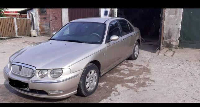 Pilne !!! Rover 75 , Rok 2001