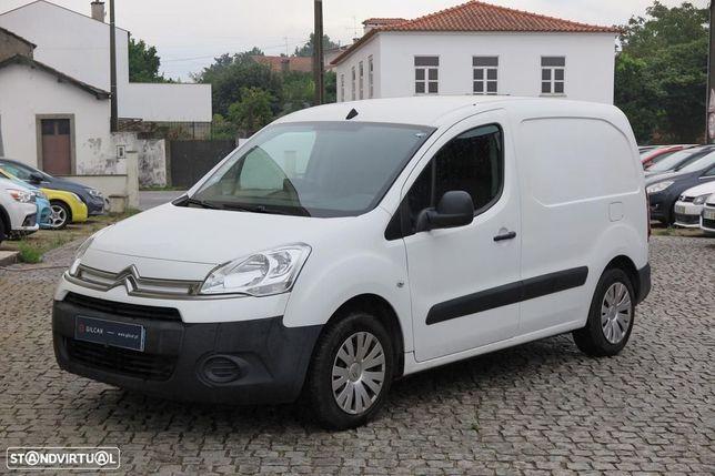 Citroën Berlingo 1.6 HDI 3L