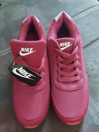 Buty Nike 44/43nowe z metką