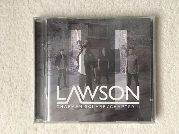 Lawson Chapman Square / Chapter II