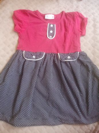 Sukieneczka 98 bdb stan