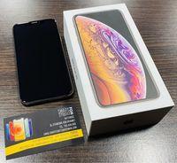 Apple iPhone Xs 256gb koloru : Gold/Gwarancja/Wysyłka/Raty/Sklep