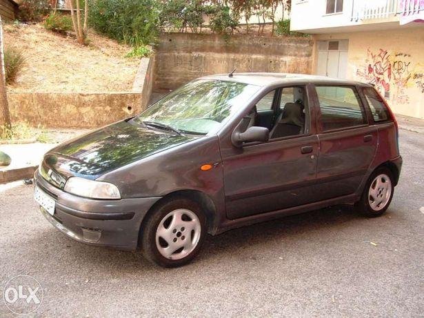 Low Cost Peças Fiat Punto 55 / 75 elx 94