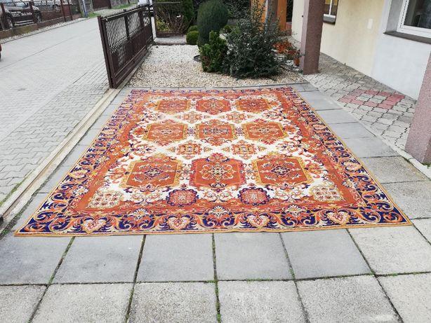 Duży dywan 292x393 cm
