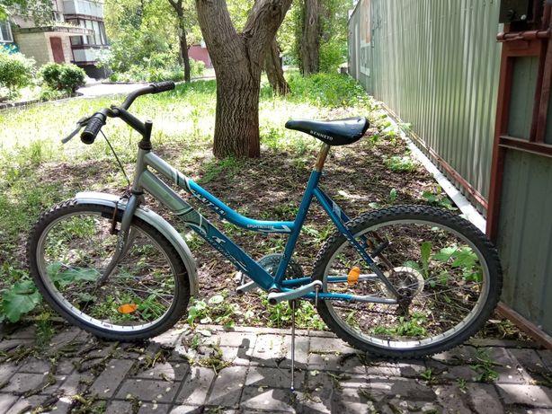 Велосипед Ardis Santa колеса 24 дюйма