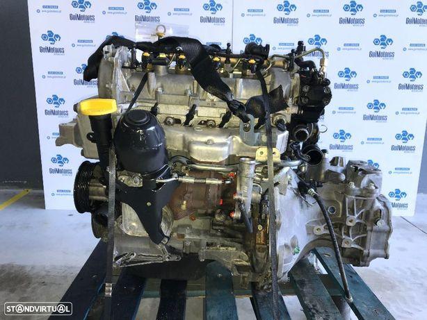 Motor OPEL CORSA D 1.3CDTI 75CV, Ref: Z13DTJ