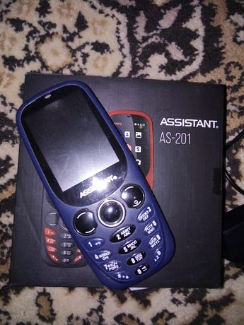 Продаю мобильный Assistant