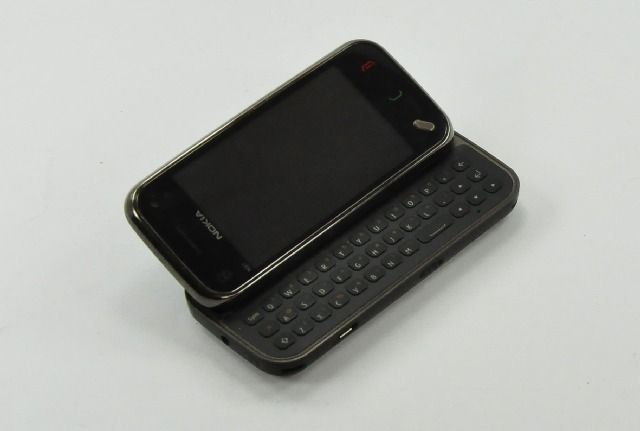 Nokia N97 mini - Oryginał