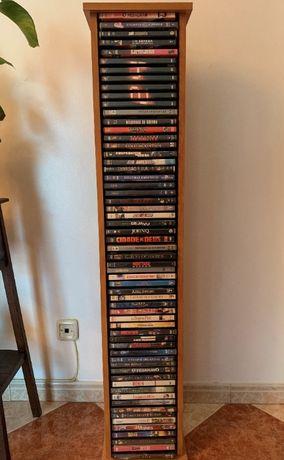 Vendo DVDs vários [unidade ou lote completo]