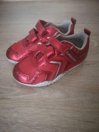 Нові кросівки шкіряні BULLBOYS