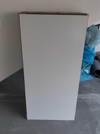 Glazura Ceramica Picasa Super White SatinMat 60x120::11 płytek(7,92m2)