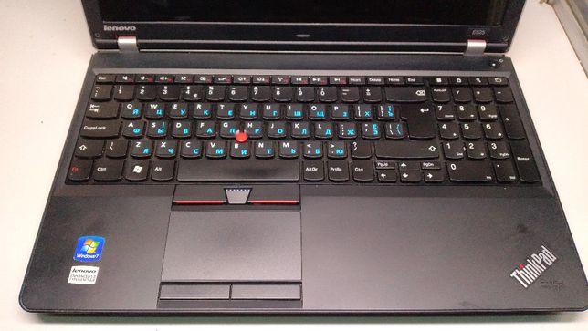 Ноутбук для учебы Lenovo ThinkPad Edge E525