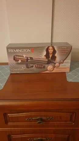 Lokówko-suszarka Remington Keratin Protect Obrotowa