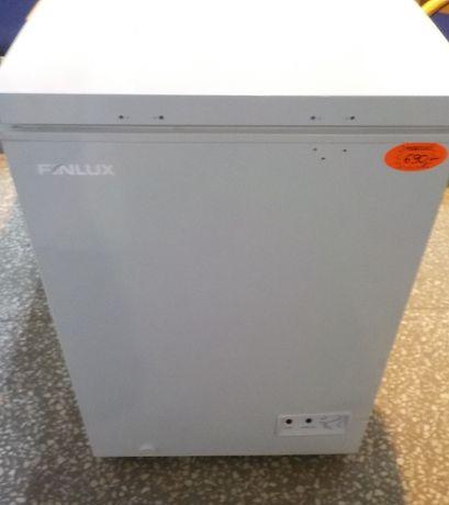 Zamrażarka skrzyniowa Finlux 93 litry, nowa, gwarancja