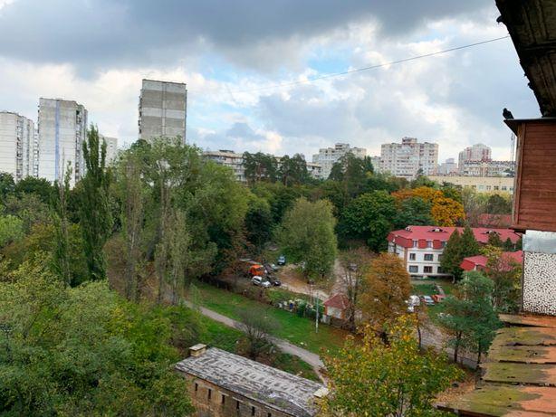 3-к квартира в тихом районе, м. Житомирская. Владелец, без %.
