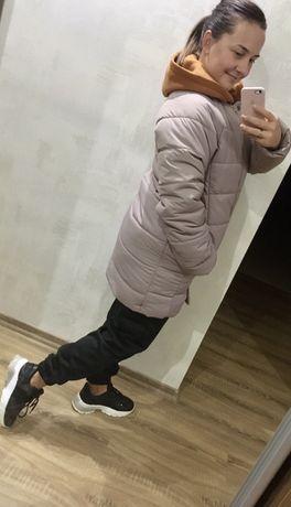 Новая куртка зима 2020! 44-46