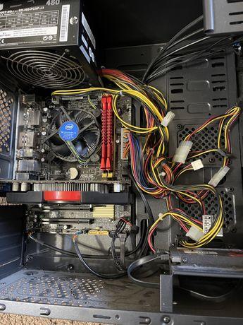 Игровой / Офисный компьютер