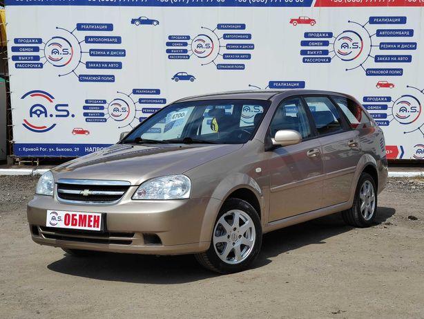 Продам Chevrolet Lacetti 2007 можно в обмен или кредит рассрочку!