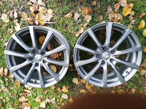 Alufelga Brock B32 Alloy wheels 19 5x114.3