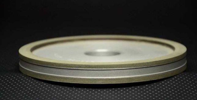 Круг диск алмазный шлифовально заточной150*10*32резцы пилы сверла фрез
