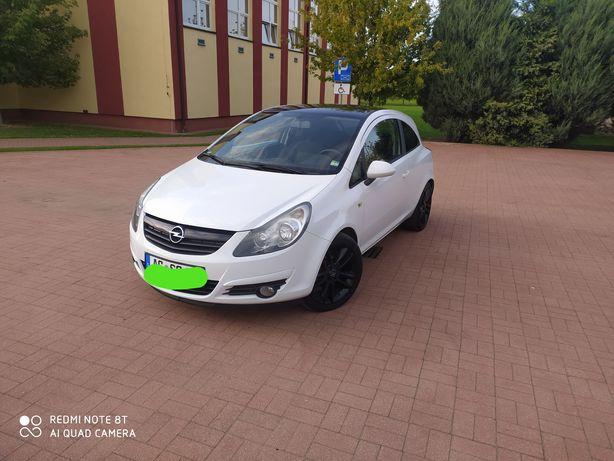 Corsa D 2010 1.4 benzyna, 152 tyś
