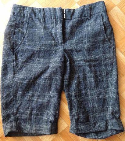 Krótkie eleganckie spodnie Top Secret r. 34
