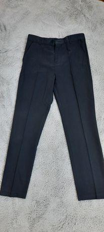 Spodnie kant eleganckie F&F rozm. 152