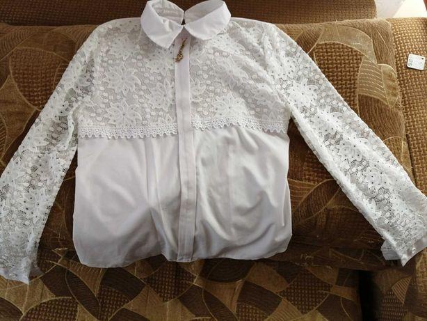 Продам Вишиванку і нарядну блузку!