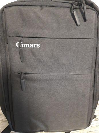 Plecak firmy  GIMARS  biznesowy
