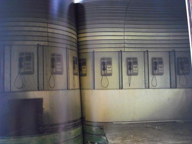 """""""the indicisive memento"""" livro fotografia"""