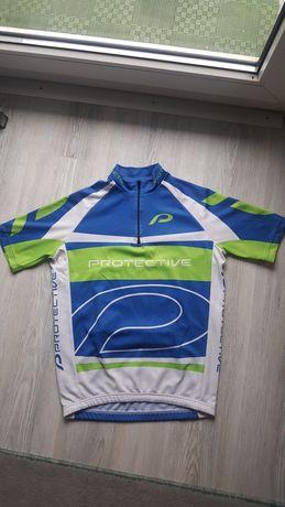 Koszulka sportowa na rower do biegania 152
