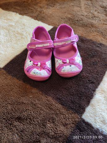 Buty dziecięce jak nowe rozmiar 23