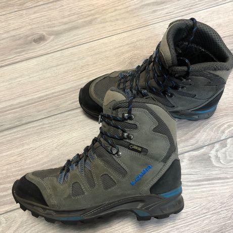 Трекинговые ботинки lowa khumbu ii gtx Рамер 39 Made in Germany