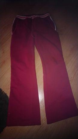 Spodnie dresowe rozm m