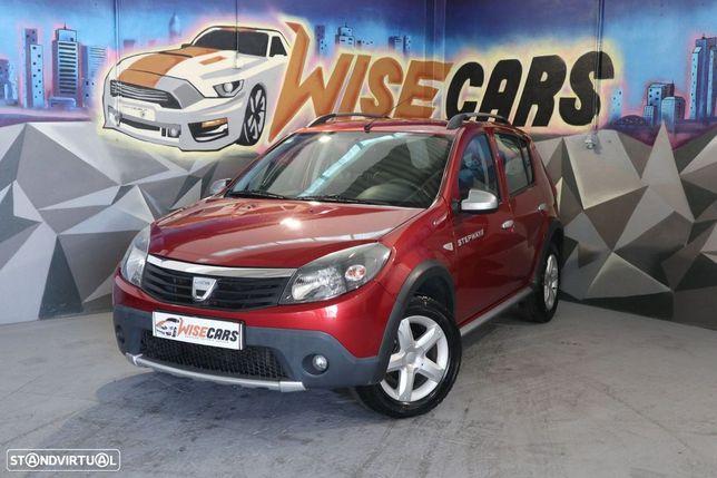 Dacia Sandero 1.2 16V Access