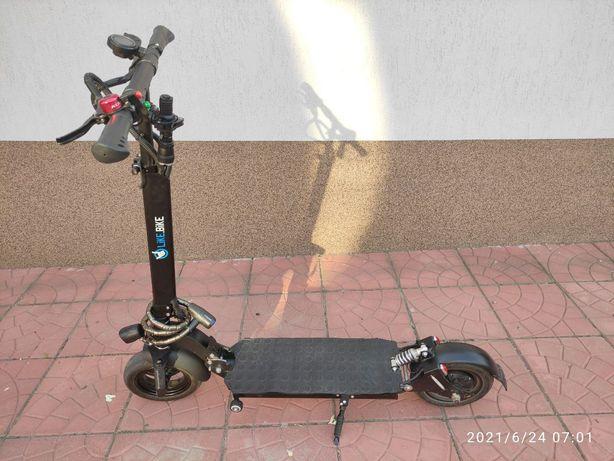 Электросамокат Like Bike S10+