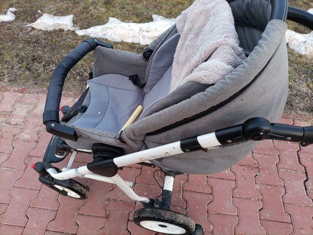 Oddam Wózek dziecięcy 2w 1