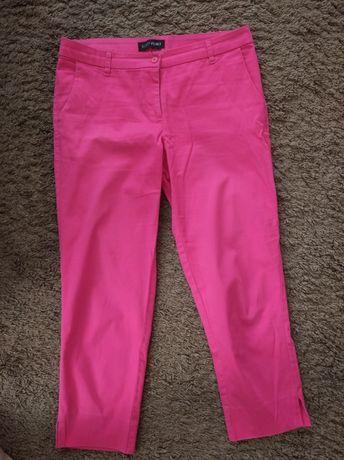 Укороченные брюки р.38