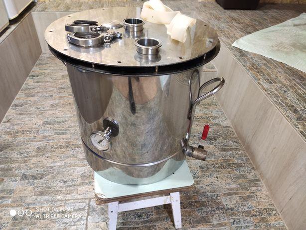 Перегонный куб, объем 50 литров