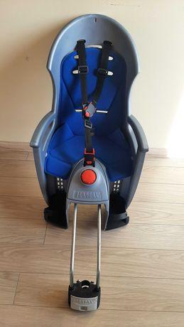 Hamax Siesta - fotelik rowerowy
