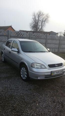 Продаю машину Opel Astra G