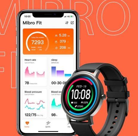 Xiaomi MiBro Air Watch (novo)