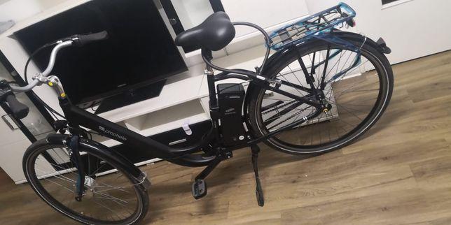 Rower elektryczny Propette