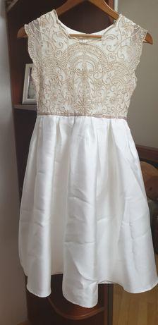 Платье минису рост 152 или 12-13 лет