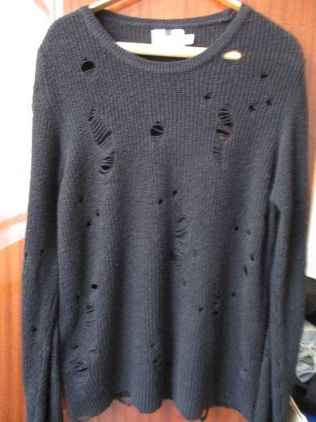 свитер Topman