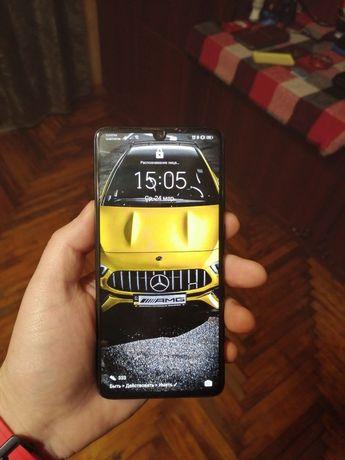 Huawei P30 6/128 глобальная прошивка, компактный смартфон